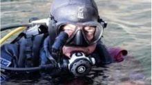 Kopin Microdisplay Delivers Critical Imagery to Public Safety Divers Wearing the Shearwater NERD 2