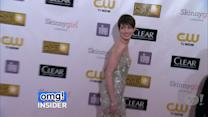 EXCLUSIVE: 'Critics' Choice Awards' Red Carpet