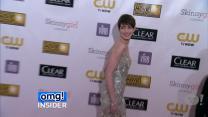 EXCLUSIVE: 'Critics' Choice Awards' Red Carpet