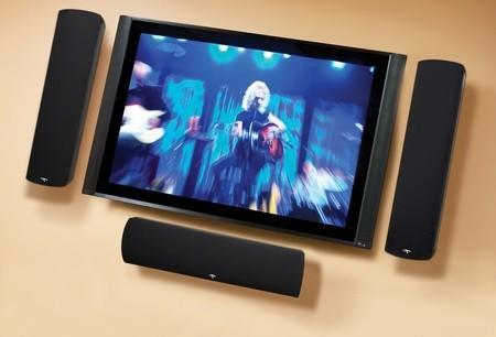 Paradigm goes to the wall with its Reference Signature W-series