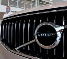 Chip shortage prompts Volvo Cars to halt Belgian output for a week