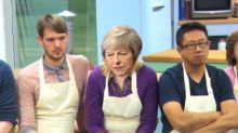 'The Daily Show' Made a Brexit-'Great British Baking Show' Mashup That's Pretty Spot On (Video)