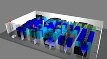 Interxion reduces cooling system energy consumption with real-time optimisation software