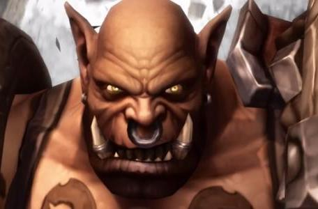 World of Warcraft's 5.4 trailer features Orc on Panda violence, boats