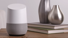 Google Home, Google's AI-powered smart speaker, is finally launching in the UK (GOOG)