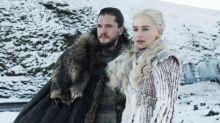 Emilia Clarke reveals costume double standard between men and women on 'Game of Thrones'