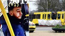 Utrecht tram shooting: Three dead and nine injured as police arrest suspect