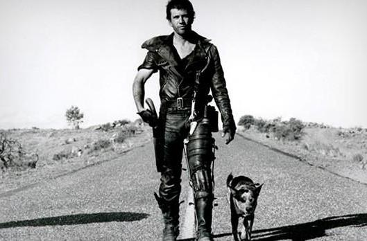 Mad Max game adaptation still 'a couple of years' away