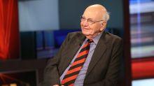 Paul Volcker Was a Remarkable Public Servant