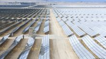 Middle East's Low Solar Prices Are a Game Changer