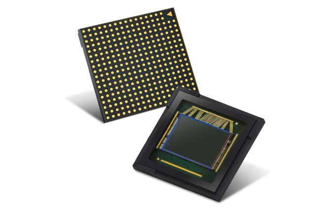 Samsung 50-megapixel ISO cell sensor dual pixel