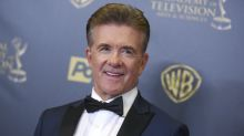 Alan Thicke Was Eerily Warned About Heart Problems by the 'Hollywood Medium' Just 3 Months Before His Death
