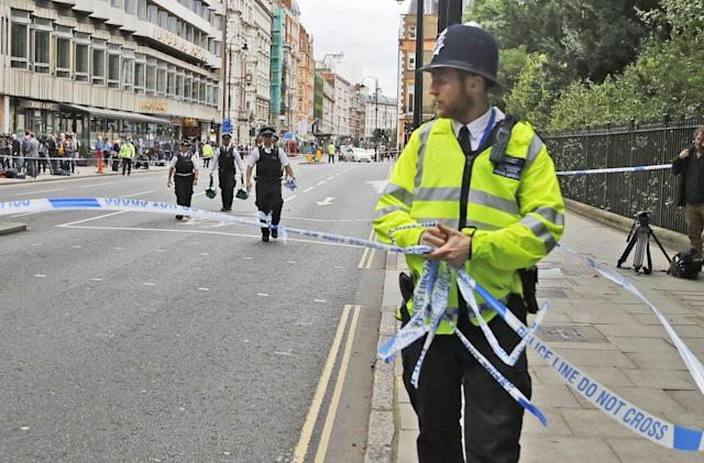 UK: Facebook, Google, Twitter 'consciously failing' on terrorism