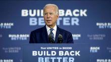 Fox News poll: Biden leads Trump in Michigan, Pennsylvania, Minnesota