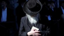 Protective of religious beards, Israel to produce fitted face masks