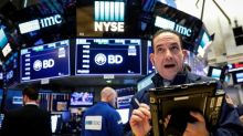 Dow crosses 26K for first time