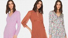 Finery London launches exclusive 20-piece edit at Marks & Spencer