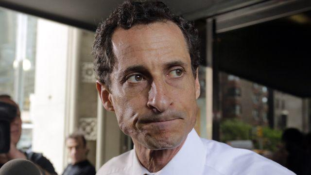 Why aren't more Democrats calling for Weiner to quit race?