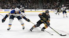 Golden Knights-Blues stream: NHL Return to Play round-robin game