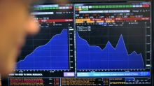 European stocks waver as US shut for holiday