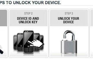 Motorola posts Android bootloader unlock page, lets just one device pass muster