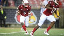 Louisville transfer changed his mind after Bobby Petrino was fired