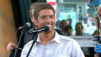 Josh Turner on His New Album, 'Punching Bag'