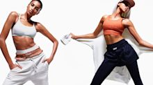 Victoria Beckham's latest Reebok collection is finally here