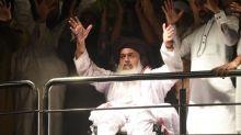 Pakistan: manifestation contre la France à l'appel d'un parti islamiste