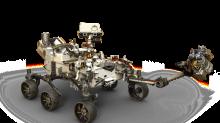 Teledyne Princeton Instruments and Teledyne Acton Optics' UV lenses and mirrors on board NASA's Mars Rover Perseverance