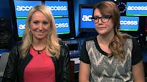 Nikki Glaser And Sara Schaefer Take On Late Night