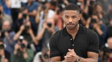 Michael B. Jordan targets 'The Silver Bear' assassin thriller