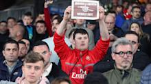 14 damning moments that summed up Arsenal's humiliating defeat to Crystal Palace