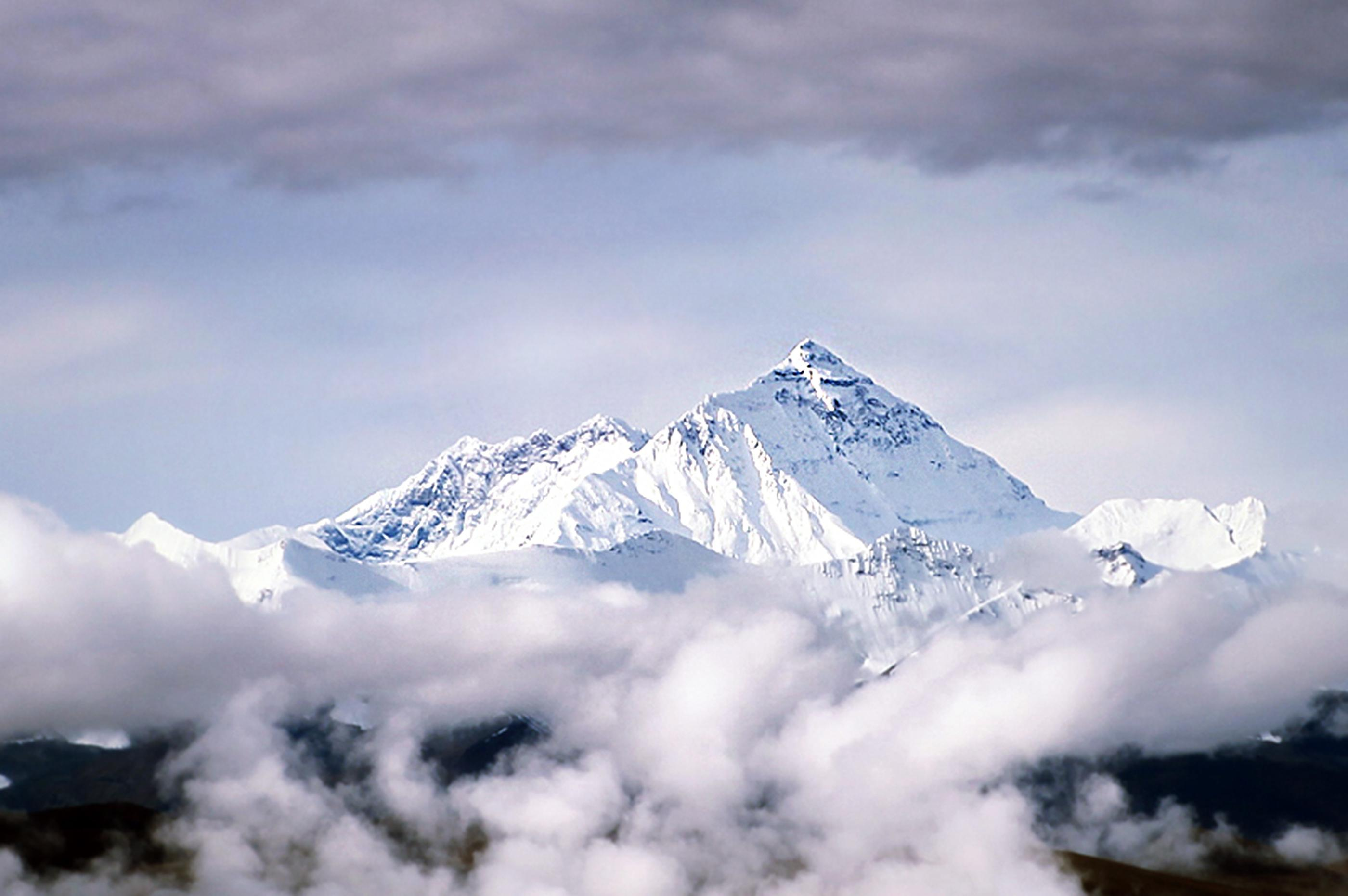 mount everest pictures - HD2100×1397