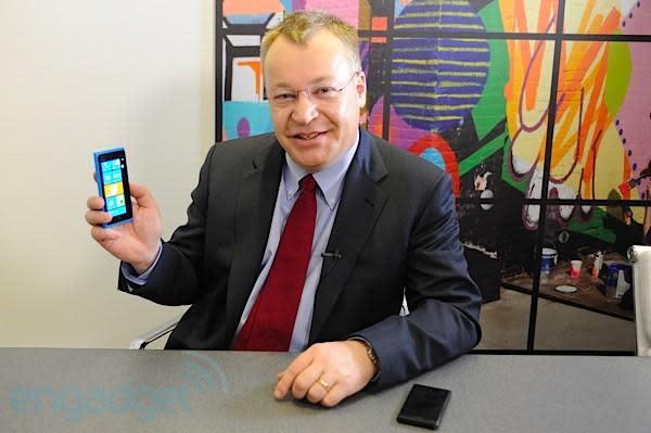 Nokia wants to become the 'where?' company, Lumias to become sensor masters