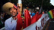 "Un pedido de una ""junta militar"" transitoria genera rechazo en Bolivia"