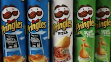 You've been eating Pringles wrong this whole time