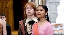 Hogwarts wedding reunion for Harry Potter's Padma Patil