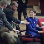 ABC News Live Update: Remembering Supreme Court Justice Ruth Bader Ginsburg