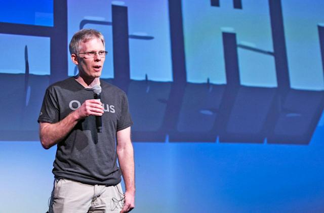 John Carmack sues ZeniMax for unpaid acquisition money