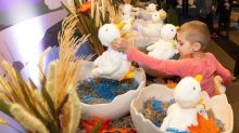 My Special Aflac Duck™ Waddles its Way into Monroe Carell Jr. Children's Hospital at Vanderbilt