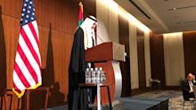 As concerns grow about faltering U.S. support for UAE, China steps in to fill the void