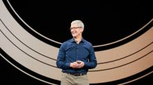 This Apple Supplier Could Benefit From the Apple Car
