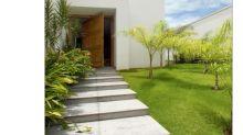 Belo Horizonte: Casa tem ideias incríveis para os revestimentos nas paredes