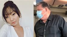 Korean-American YouTuber says she was told to 'go back to Wuhan' in a racist public tirade