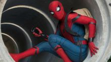 This is Spider-Man: Homecoming's alternate ending