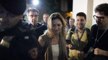 Primeira-dama Michelle Bolsonaro vai à formatura como 'palhaça da alegria'