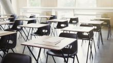 Teacher suspended after discussing her sexual orientation in class