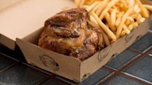 Here's where you can get a free BBQ chicken today