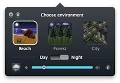Elsewhere for Mac OS X takes you elsewhere